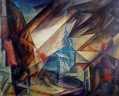 Lyonel Feininger Watercolors | Lyonel Feininger | Fine Art & Sculpture | Pinterest