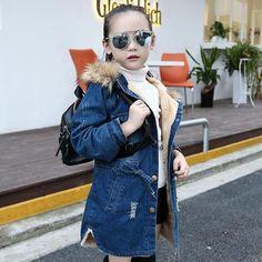 Fur Collared Jacket | Furrple