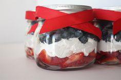 fun memorial day dessert ideas