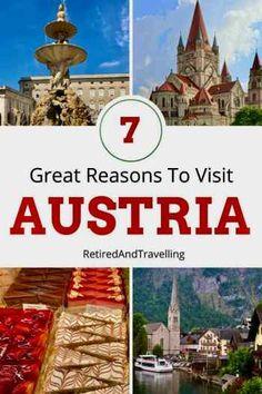 Hiking Europe, Europe Travel Guide, Travel Destinations, Budget Travel, Travel Ideas, Travel Tips, Visit Austria, Austria Travel, Central Europe