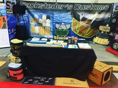 SC Wake Begins 2018 Winter Boat Show Tour - SeaDek Marine Products Blog