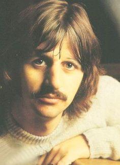 Ringo Starr - Blue eyes
