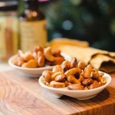 Resep Kacang Mede dan cara membuat   BacaResepDulu.com