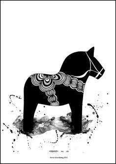 Equus A4 - Illustrations - ART