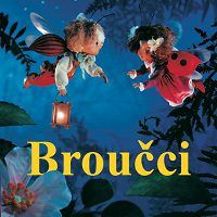 Broučci - večerníček Mind Tricks, Anime, Memories, Retro, Movie Posters, Kids, Globes, Insects, Cartoon