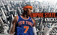 Die hard  NY Knicks fan!