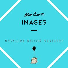 This free self-paced mini course is ideal for writers new to creative writing who want to learn the basics of writing using sensory language.