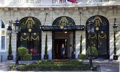 Discover the Spanish Capital at Hotel Ritz Madrid