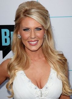 Gretchen Rossi is just to pretty