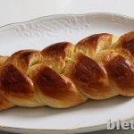 Τέλεια Τσουρέκια! Hot Dog Buns, Hot Dogs, Sweets, Bread, Cooking, Desserts, Recipes, Watch, Food