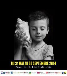 Festival Photo La Gacilly 2014. Du 31 mai au 30 septembre 2014 à La-Gacilly.