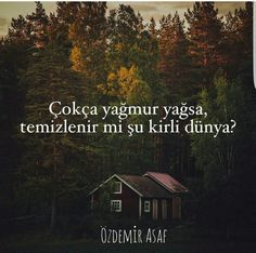 kurak gönüllere … Quotable Quotes, Book Quotes, Words Quotes, Life Quotes, Sayings, Learn Turkish Language, Different Points Of View, Love And Hip, Good Sentences