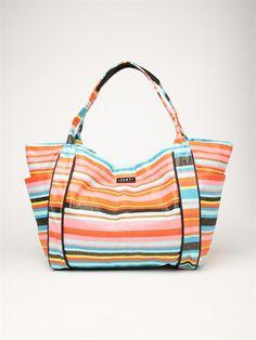 CABVoyage Bag by Roxy - FRT1