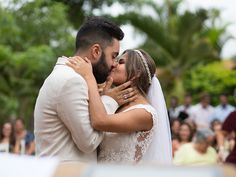 Casamento real | Naiara e João - Portal iCasei Casamentos
