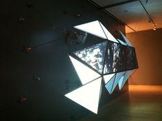 Buckminster Fuller - 3D geometric shapes - packaging idea?