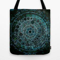 :: Randomly Accessed Memories :: Tote Bag