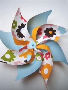 & pin wheels | January Baby Shower-B is for Baby | Pinterest | Pin wheels