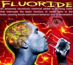 Activist Post: The Lancet: Fluoride IS a Neurotoxin! ~ Who would have thought that it ever would have happened? Someone in mainstream medicine and peer reviewed literature and journals would publish the 'unthinkable': fluoride, the stuff they put into municipal water supplies supposedly to 'protect' teeth from cavities, is a neurotoxin. Wow! And congratulations to doctors Philippe Grandjean, MD, and Philip J Landrigan, MD, two researchers who published their findings  [...] 06/14