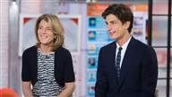 Caroline Kennedy and son Jack Schlossberg on JFK, Obama and her Met Gala dress
