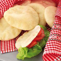 Pitabröd (glutenfritt) Lchf, Tacos, Gluten Free, Mexican, Ethnic Recipes, Journal, Foods, Glutenfree, Food Food