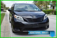 awesome 2013 Toyota Sienna LE - 8 SEATER - BACKUP CAM - FREE SHIPPING SALE! - For Sale