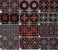 Batik Jogjakarta: Februari 2008