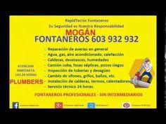 Fontaneros Mogan 603 932 932 Baratos
