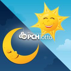 #PCH Has It All ...Play your daytime cards now and then come back later for PCHlotto Twilight! #PCH http://bit.ly/PCHLotto_