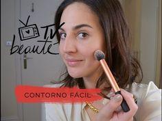 Contorno fácil - TV Beauté | Vic Ceridono - YouTube