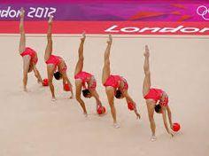 ginastica ritmica esportiva - Pesquisa Google