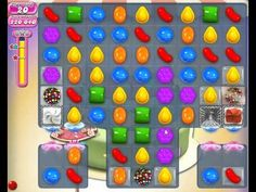 Candy Crush Saga II :.)