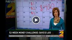 52-Week Money Challenge: Save $1,378 In 2013