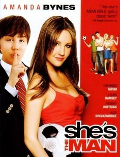 She's the Man. One of the best soccer movies