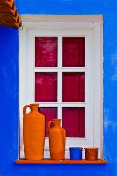 Colours of Alentejo, Portugal