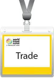 Travel Trade Badge