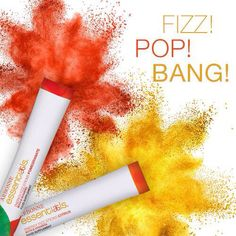 #Arbonne Essentials #energy fizz sticks! Visit my web store at www.surshae.com or my FB page at surshae @Arbonne International. Consultant ID: 21565488