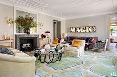 'Magical' Living Room (=)