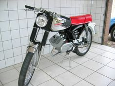 KS 50 Supersport