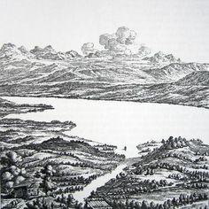 Zurich in early roman times