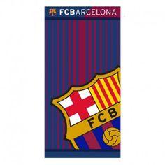 Toallas Playa Pisicna oficial del F.C. Barcelona 93cc0592c8f