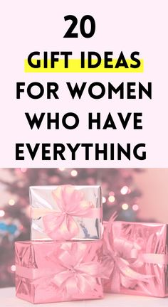 Christmas gift ideas for the woman who has everything! Christmas gift ideas for her! Gift Ideas For Women Who Have Everything, Gift Ideas For Her, Gifts For Girlfriend, Gifts For best friend, Gifts For mom, Gifts For her, gift ideas for best friend, gift ideas for mom, what to get mom, #giftsforfriends #giftsforwomen #giftideas #christmasgifts #giftsformom