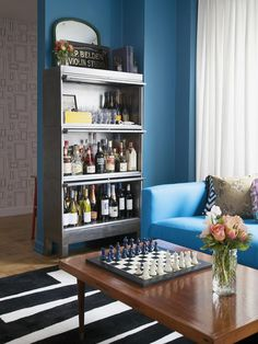Eclectic | Kids' Rooms | Cortney and Robert Novogratz : Designer Portfolio : HGTV - Home & Garden Television