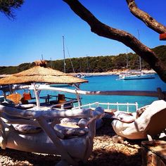 #Palmižana #Palmizana #SvetiKlement #Pakleni #Croatia ⛵️⚓ Paradise!