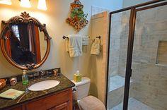 Let Serenity Renovations upgrade your bathroom! http://serenityrenovations.com/