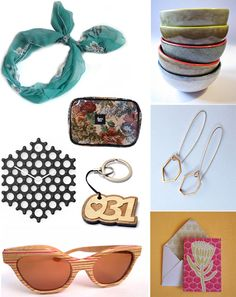 Happy Heritage Day - sharing some of my favourite local design & craft @Denise Kiggan @Carla da Cruz @Marike du Plessis