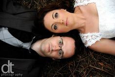 Trash the Dress - Lough Key Forest Park - Deryck Tormey Photography