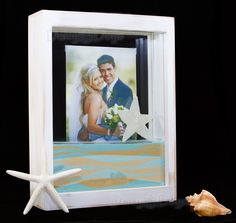 Antique White Washed Unity Sand Ceremony Picture Frame. SALE. Save 15% off any of our Forever Frames with the coupon code FRAME15. Excludes personalized frames. Only available on frames that begin with product code FF.