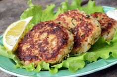 Northern Pike Patties