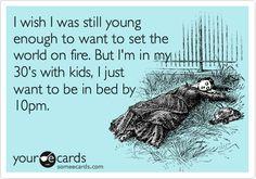 Yep, thats me!  Sad but true.....