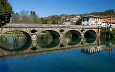 Favorite places: Arcos De Valdevez #Portugal